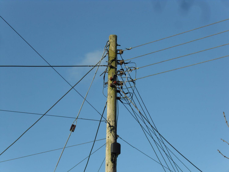 ВКазани к 2021 неостанется подвесных линий связи