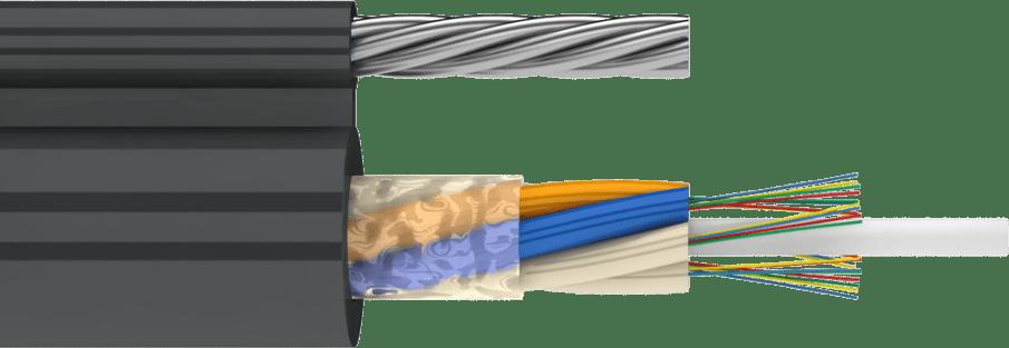 Подвесной кабель ДПОм