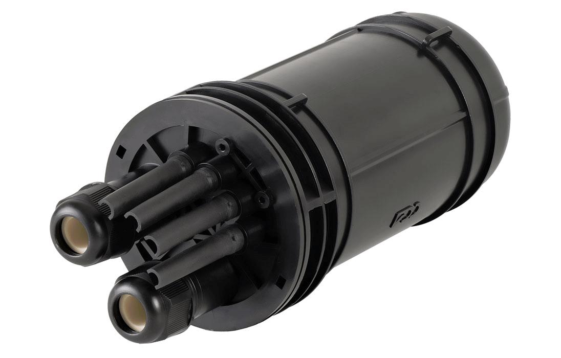 Оптическая муфта-кросс МКО-Ц8