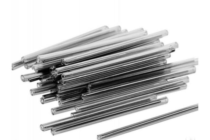 Гильзы для сварки оптоволокна